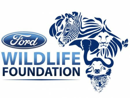 Ford Wildlife Foundation supports Saving the Survivors